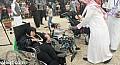 برامج منوعة لذوي الاحتياجات الخاصة في «ربيع الرياض»