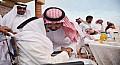 جمعية البر بالباحة تقيم حفل إفطار صائم لأسر شهداء الواجب والأيتام ولذوي الاحتياجات الخاصة