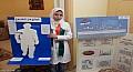 سعوديتان تبتكران «كاميرا صوتية» للمكفوفين