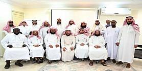"""""""خيركم"""" تُعلّم لغة الإشارة لمشرفي ومعلمي حلقات القرآن بجدة"""