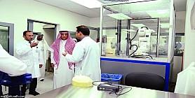 «التخصصي» يتوسع في قسم الأطراف الاصطناعية ويدشن تقنيات متطورة
