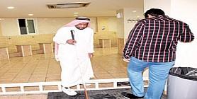 جوامع ومساجد تتجاهل تجهيزات ذوي الاحتياجات الخاصة