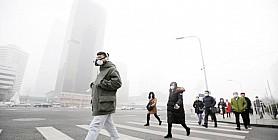دراسة .. تلوث الهواء يرفع هرمونات التوتر ويؤدي لأمراض خطيرة