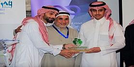 """الرياض تشهد تكريم أول شاب توحدي ينال درجة """"البكالوريوس"""""""