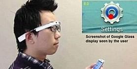 تطبيق يساعد ضعاف البصر على رؤية شاشات هواتفهم الذكية بواسطة نظارات جوجل