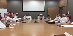 فهد بن سلطان يوجّه بفتح المجال أمام القنوات الرياضية لنقل بطولة تبوك مجاناً