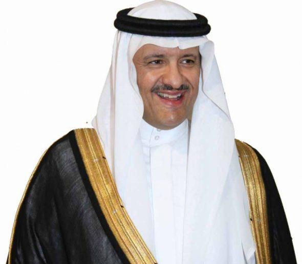 لأمير سلطان بن سلمان يعرض مراكز جمعية الأطفال ذوي الإعاقة الـ ١١ المنتشرة في ٨ مناطق بالمملكة لاستخدامها كمراكز عزل عند الحاجة إليها