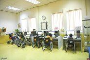 حرم أمير الرياض تشييد بإمكانات جمعية الأطفال ذوي الإعاقة