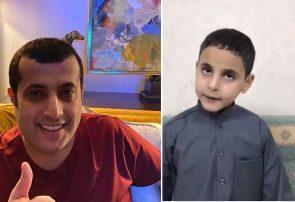 تركي آل الشيخ يتفاعل مع شكوى طفل من ذوي الاحتياجات