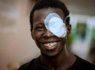 مركز الملك سلمان يجري 51 جراحة لمكافحة العمى في السنغال