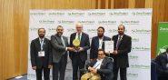 جامعة الملك عبدالعزيز تتوج بجائزة عالمية عن تعزيزها مكانة الطلبة من ذوي الإعاقة