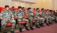 برنامج تدريبي في لغة الإشارة لمنسوبي سجون الشرقية