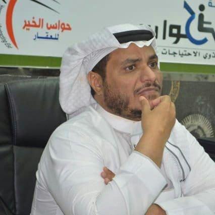 حمدان المالكي